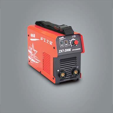 如何选择通用焊接设备厂家
